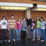 UCO Cello Ensemble with Lynn Harrell
